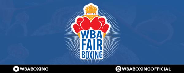 WBA Fair Boxing