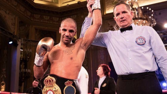 Yafai retains crown against Gonzalez in Monte Carlo