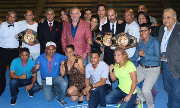 Parque Miranda vibró con la final del Torneo Gilberto Mendoza