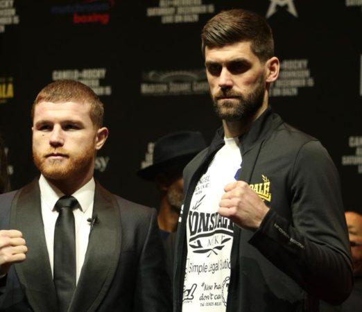 Dalakian Will Make Second Defense Of His WBA Title