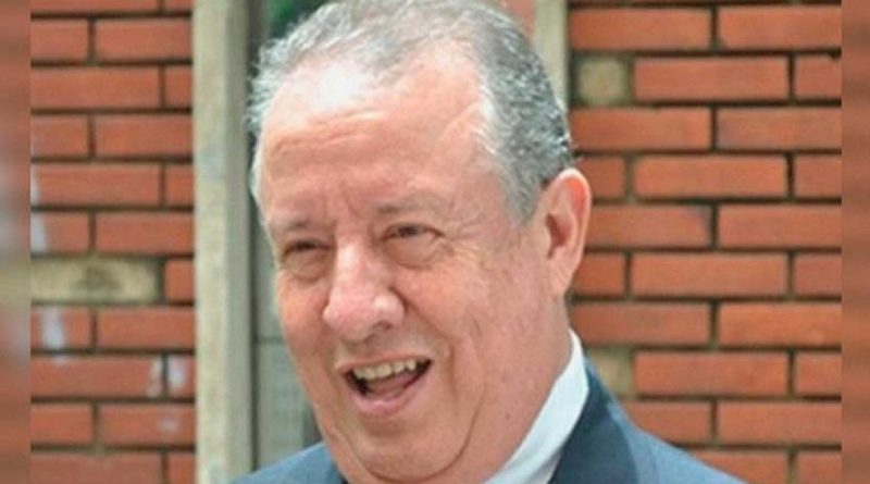 Falleció el periodista José Visconti en Venezuela