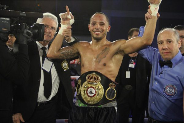 WBA February Rankings and Boxer of the Month