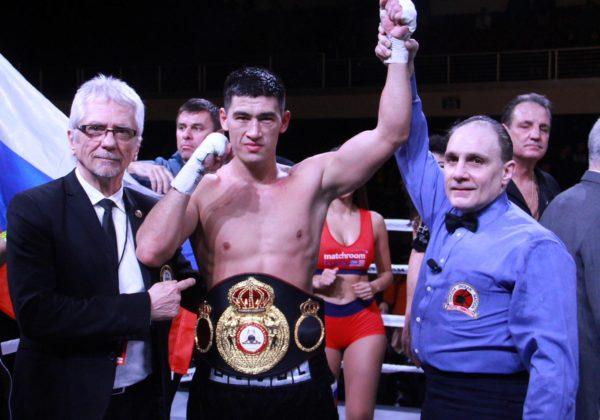 Bivol retains his WBA belt with UD over Joe Smith Jr.