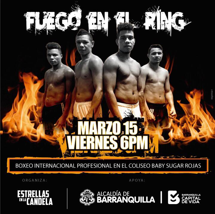 WBA will start boxing broadcasts via streaming in Latin America