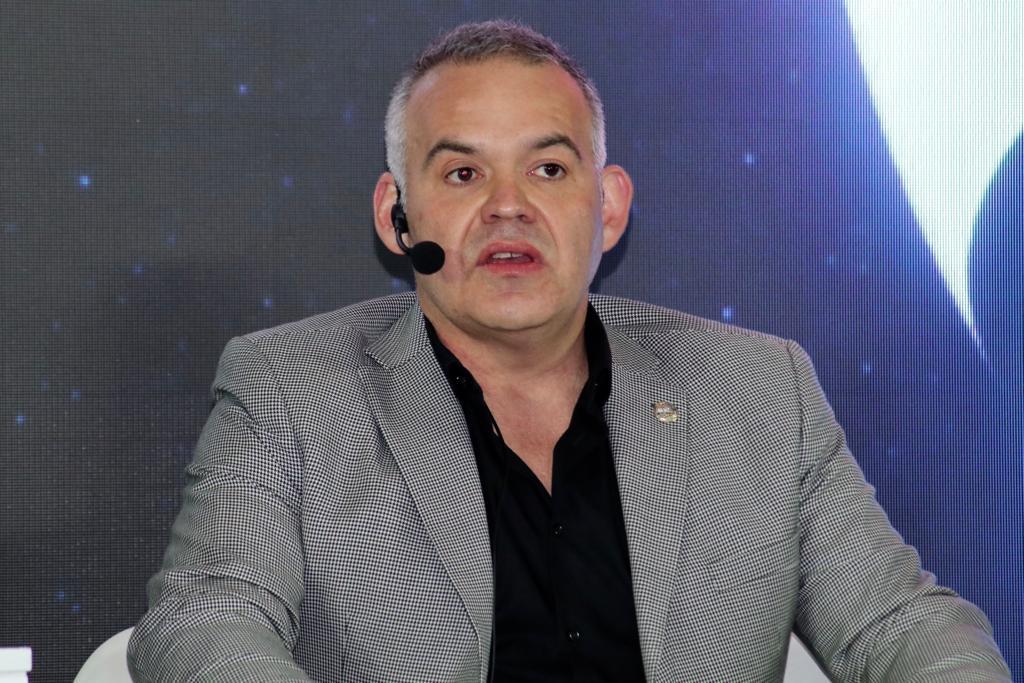 """Gilberto Jesús Mendoza: """"Lo primero es el boxeo, después se habla del negocio"""""""