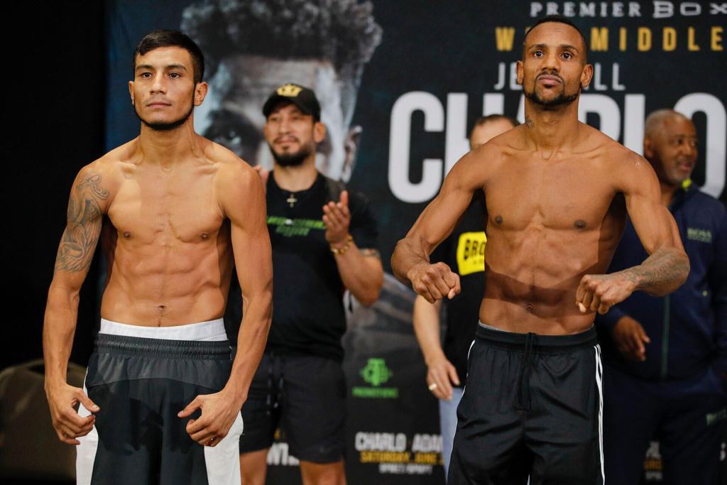 Ramírez y Marrero listos para disputar el título Gold en Texas