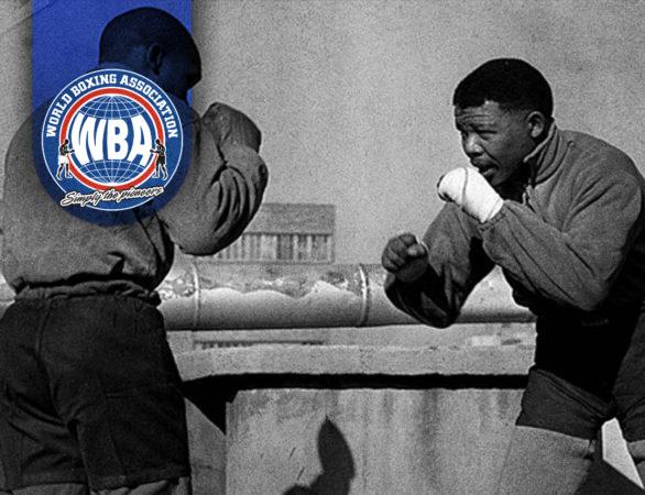 Mandela y su relación con el boxeo