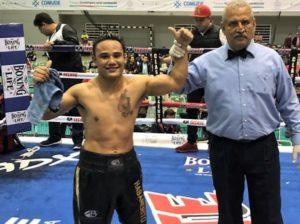 Erik Lopez has arrived in Barranquilla