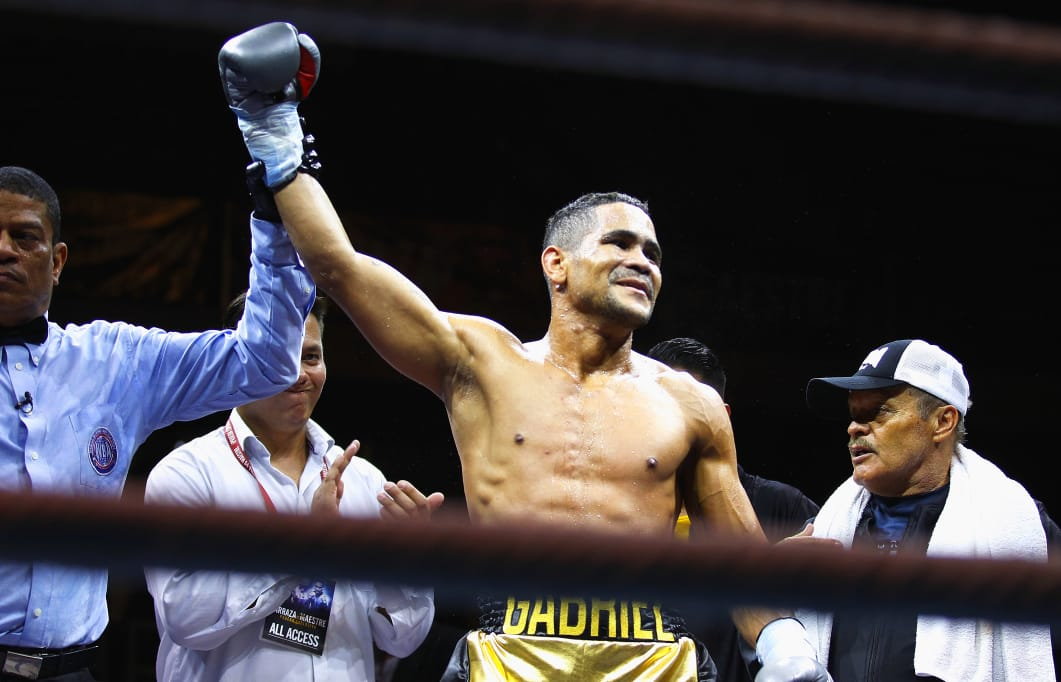 Maestre captures the WBA Fedebol Title with emphatic knockout