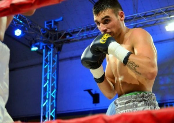 WBA wishes Hugo Santillan a speedy recovery
