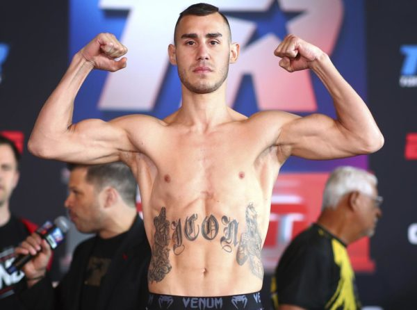 The WBA regrets the passing of Maxim Dadashev