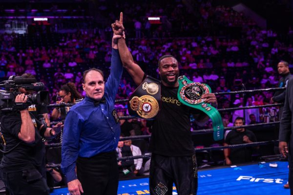 Pascal snatches crown from Browne in Brooklyn