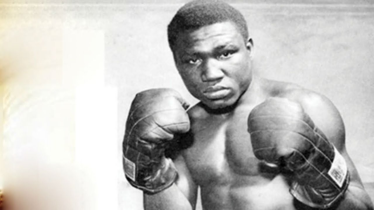 The WBA Remembers Dick Tiger on his Birthday