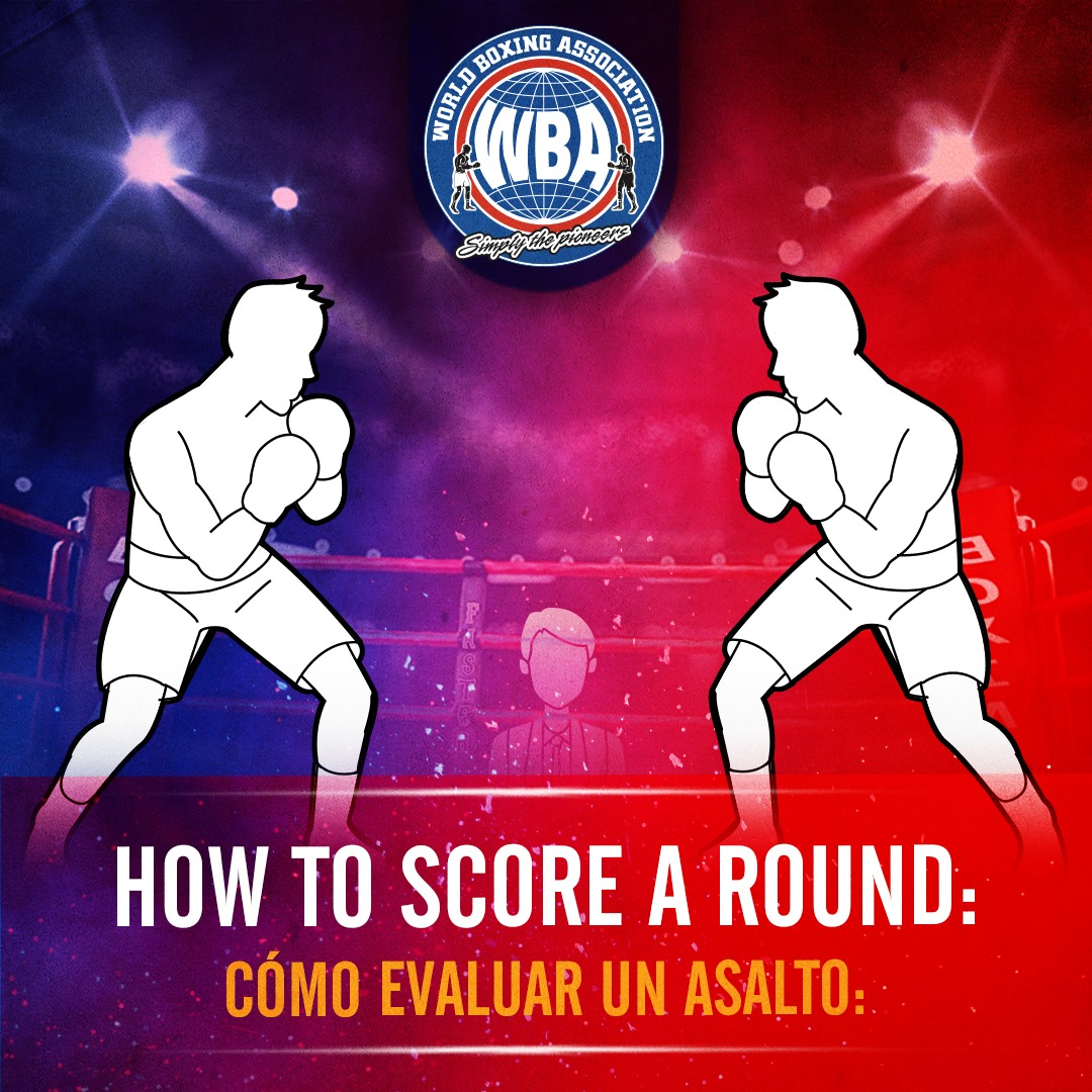 How to score a round