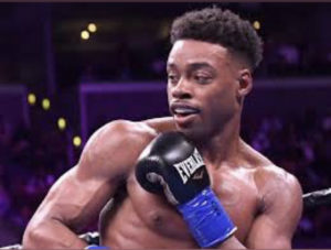 WBA sends best wishes to Errol Spence Jr.