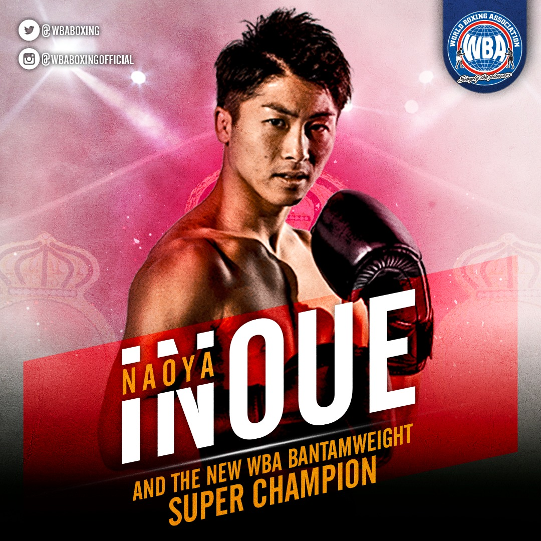 Inoue wins WBA Title and WBSS in a fight of the year candidate