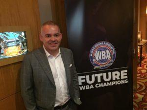 Con gran éxito inició el Future WBA Boxing