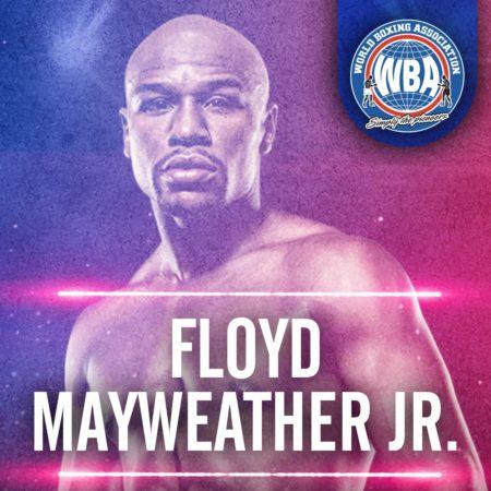 Floyd Mayweather Jr: El Boxeador de la Década en 10 frases
