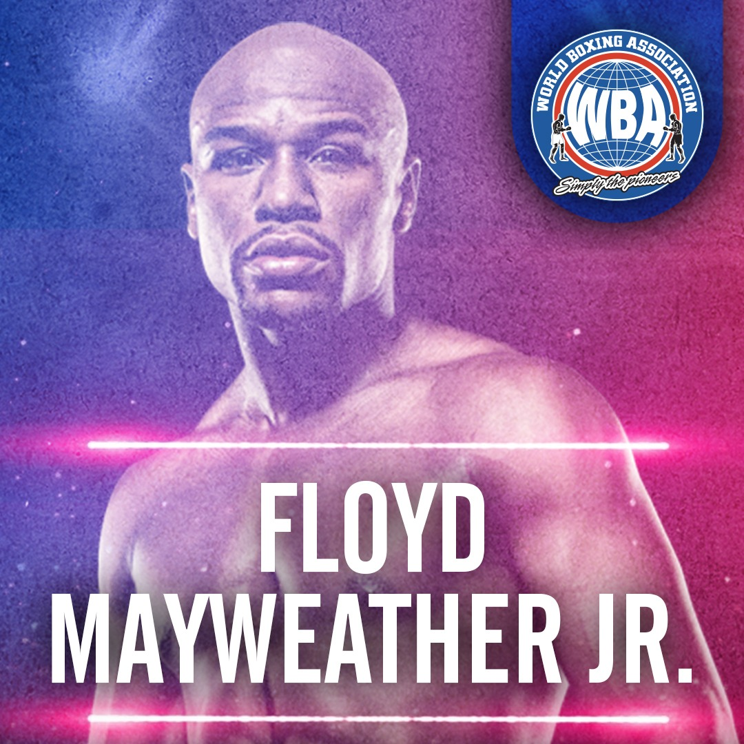 Floyd Mayweather Jr. The Boxer of the Decade in 10 phrases