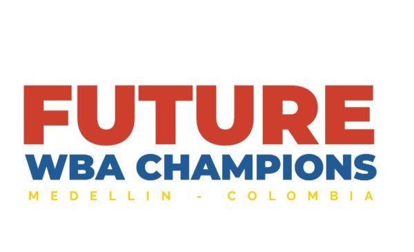 Presidente del COC Baltazar Medina, presente el «Future WBA Champions»