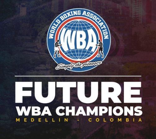 """Uruguay y Costa Rica estarán en Medellín para el campamento """"Future WBA Champions"""""""