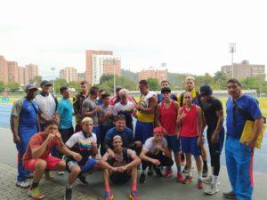 Future WBA Champions Camp started in full swing
