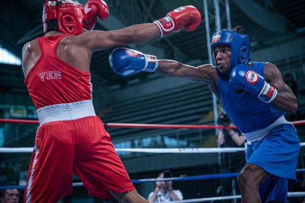 A Weekend Full of Action Started for The Future WBA Champions