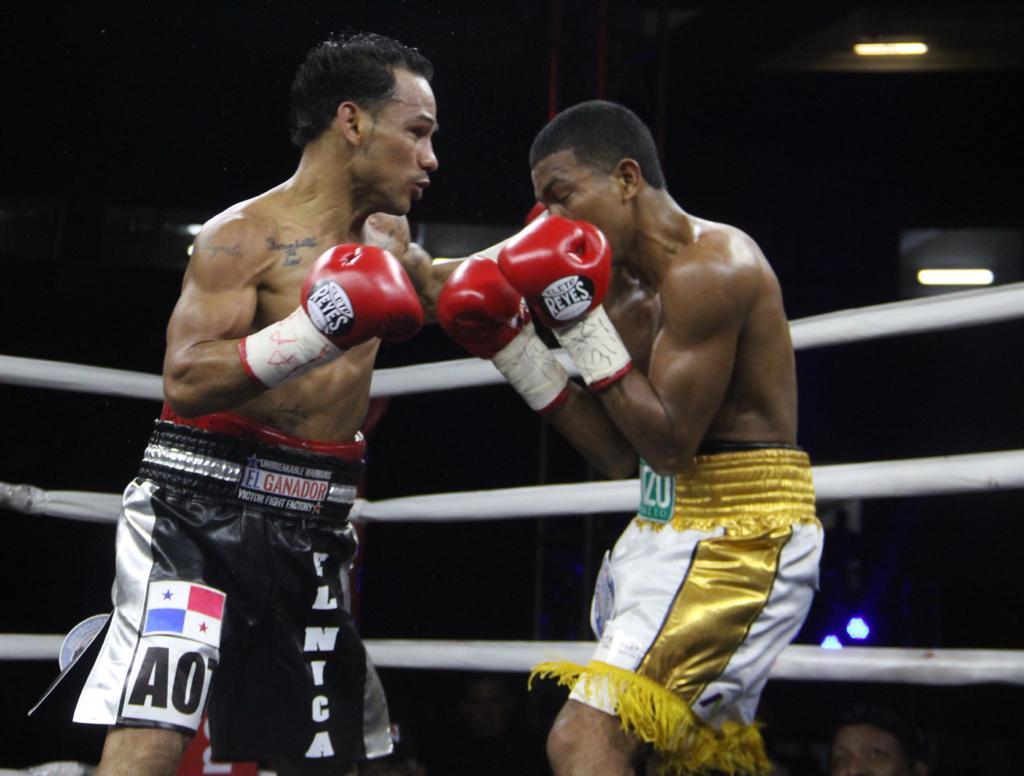 Panamá se prepara para hacer boxeo a puerta cerrada