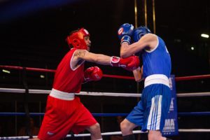 Asia / Oceania already have their qualified boxers for Tokyo 2020