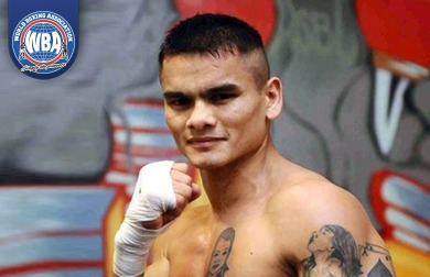 From the Countryside to the MGM Grand Las Vegas: The Glory of Marcos Maidana