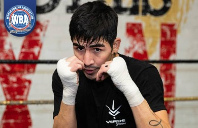 Leo Santa Cruz: An Earthquake Born in Mexico and Grown in Los Angeles