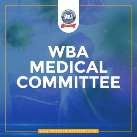 WBA Health Protocol to be released this week
