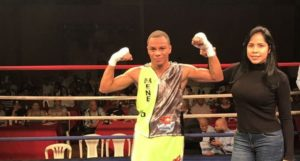 Boxing returns to the Dominican Republic with two regional WBA titles
