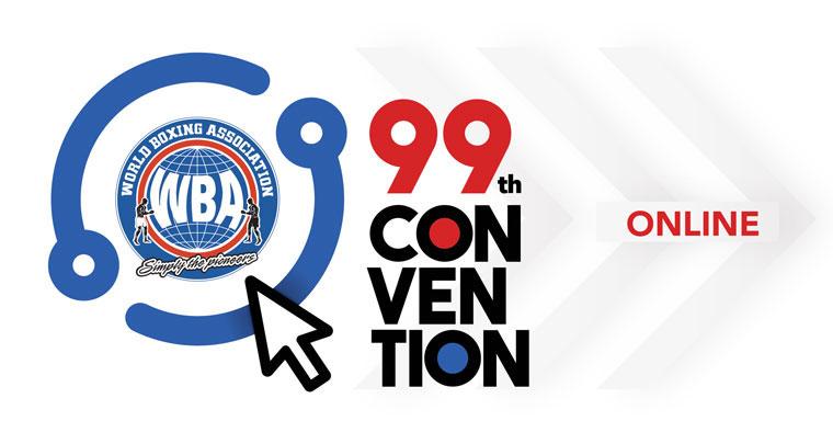 WBA 99th World Convention