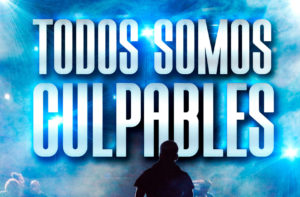 "The WBA announces a press conference on Wednesday to present the book ""Todos somos culpables"""