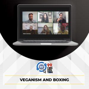 Posiciones encontradas en el Foro Veganismo y Boxeo