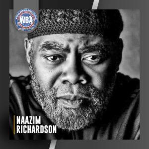 Falleció el reconocido entrenador Naazim Richardson