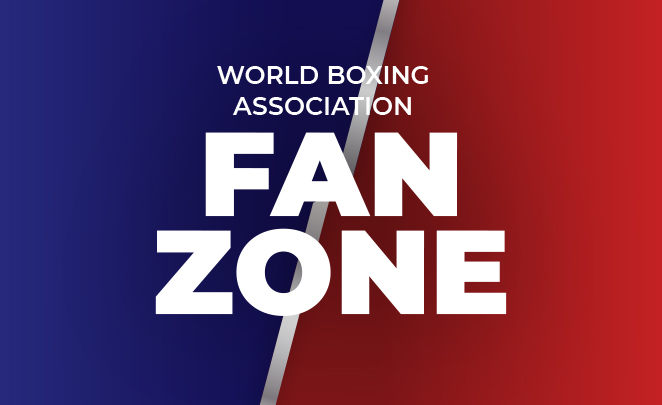 World Boxing Association FanZone