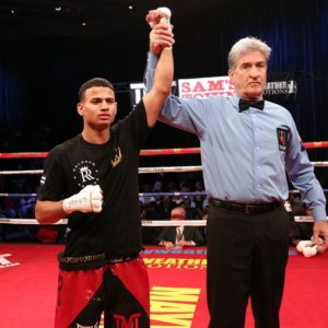 Romero and Mariñez to fight for the WBA Interim belt in Connecticut