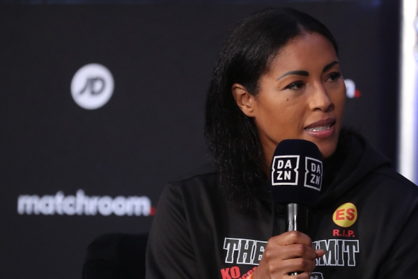 Braekhus and McCaskill will feature event in Tulsa with three WBA fights