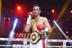 Wirojanasunobol es el nuevo campeón WBA-Asia Sur de peso welter