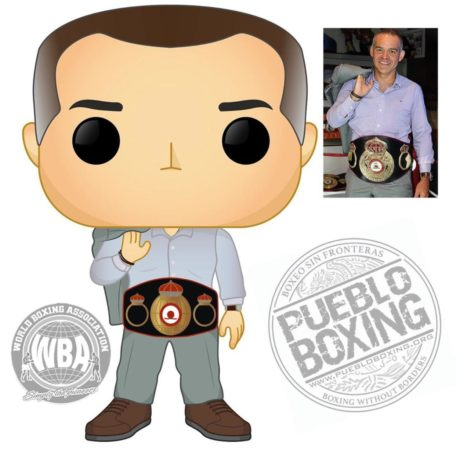 WBA and Pueblo Boxing confirm partnership