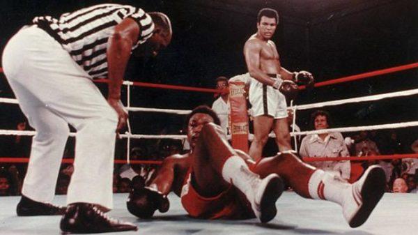 46 years since Ali, bomaye!