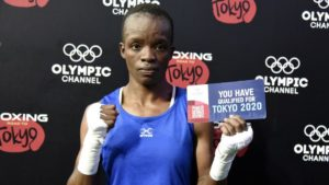 Two women qualified for Tokyo and made history