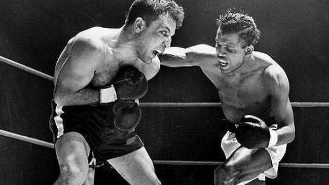 Robinson vs. LaMotta: Rivalidad incomparable