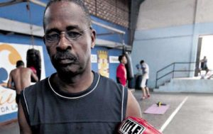The WBA mourns the death of Eduardo Mena