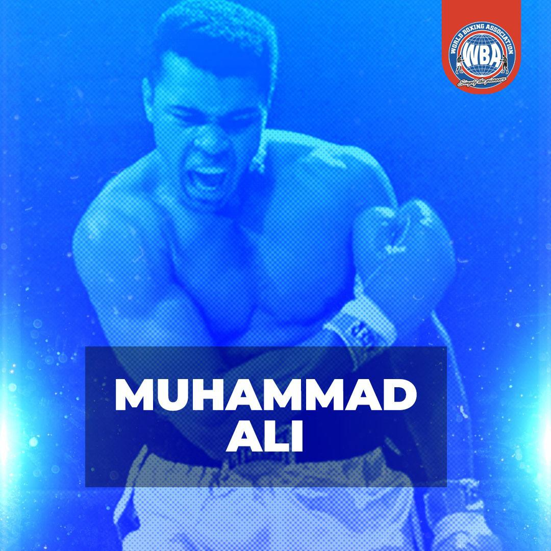 79 years of his birth. ALI REMAINS IN THE MEMORY