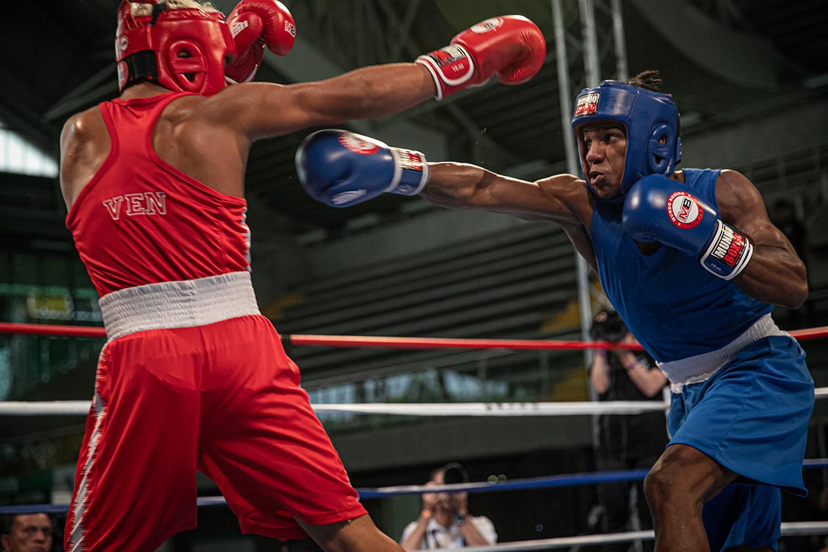 Suspendido el Preolímpico de boxeo de América