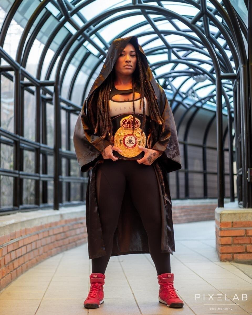 Gabriels-Lara Gaytán will fight for the vacant WBA Light Heavyweight belt