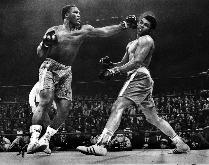 Frazier vs. Ali reaches the half-century anniversary.